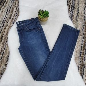 7 for all mankind Roxanne Jean's 27